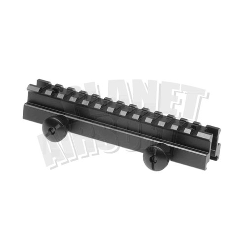 Leapers / UTG Leapers/UTG Medium Profile Riser Mount