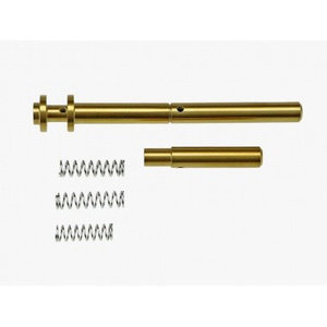 COWCOW Technology COWCOW RM1 Guide Rod for Tokyo Marui Hi-Capa : Goud