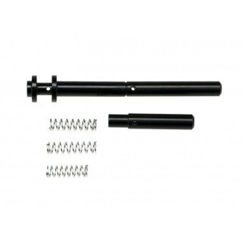 COWCOW Technology COWCOW RM1 Guide Rod for Tokyo Marui Hi-Capa : Zwart