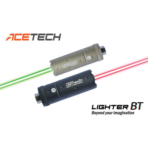 AceTech AceTech Lighter BT Unit : Zwart