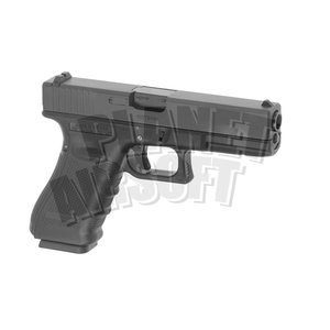 WE WE WE17 Gen 4 Metal Version GBB