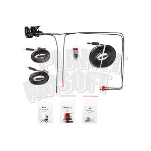 Gate Electronics Titan V2 Advanced Set Rear Wired