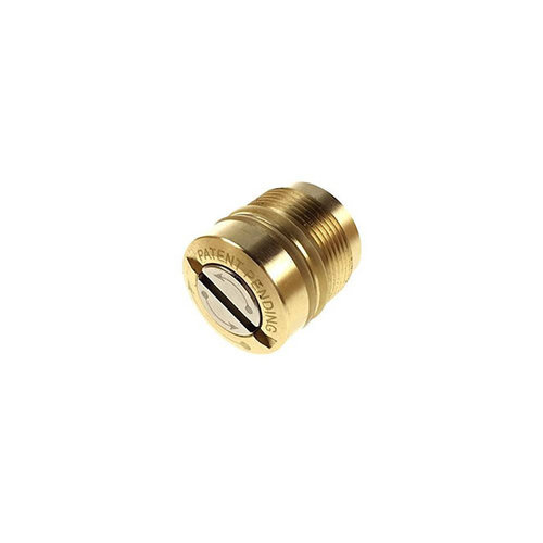 Secutor Secutor Close Cap for Co2 Cartridge Gladius