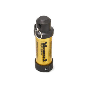 Airsoft Innovations Airsoft Innovations TORNADO 2 Timer Frag Grenade : Goud