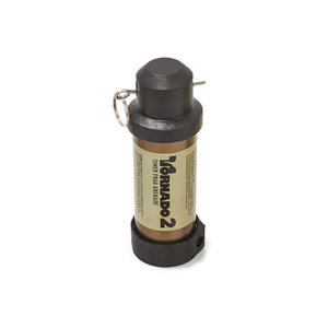 Airsoft Innovations Airsoft Innovations TORNADO 2 Timer Frag Grenade : Dark Earth