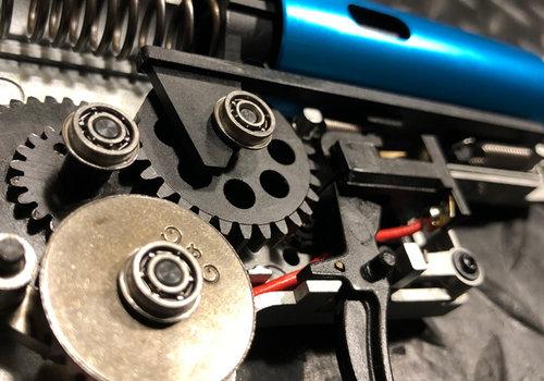 Reparaties & Upgrades