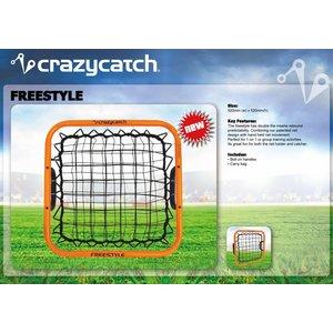 Crazy Catch Freestyle
