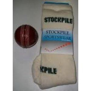 Stockpile sokken