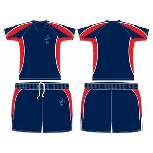 VCC shorts