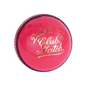Dukes Club Match