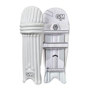 GM (Gunn & Moore) 303 AMBI batting legguards size small junior