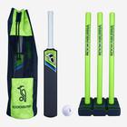 Kookaburra Blast plastic cricket set