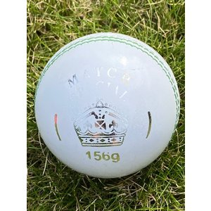Club League junior ball WHITE 135gr