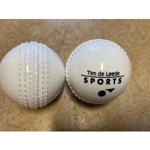 Soft ball white junior size