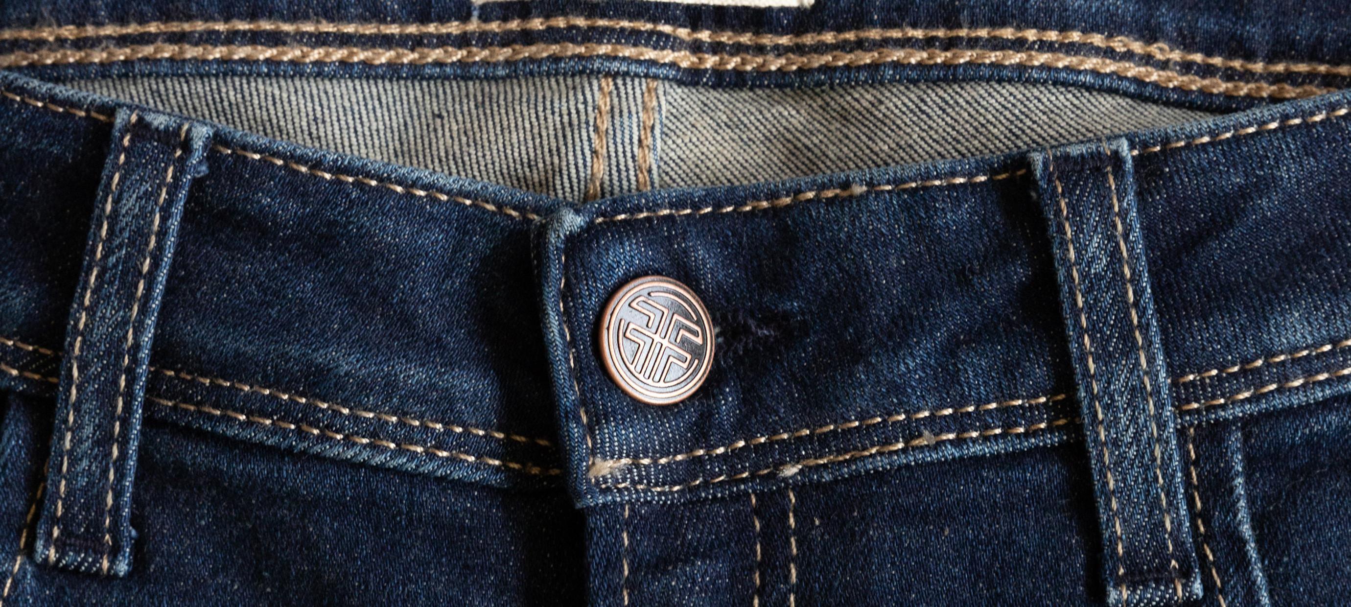 Alles over de duurzame jeans van Five Foot Two