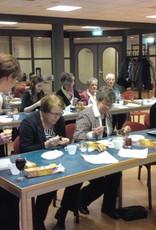 Matrjosjka dukker Maleri Workshop