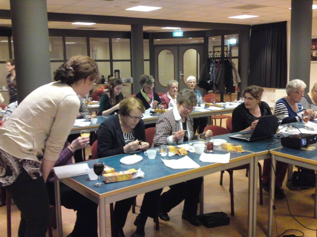 Babushka Painting Workshop