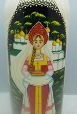 Matryoshka Bottle Holder 0.75 liters 34-36cm