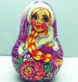 Matryoshka Tinkel Bell toy 15 cm