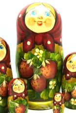 Matroschka Puppen