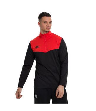 Canterbury Canterbury QA003928 Men's 1/4 Zip Fleece