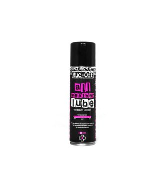 Muc-Off Muc-Off All Weather Lube 250ml