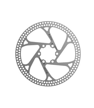 Aztec Aztec 160mm Stainless Steel Rotor