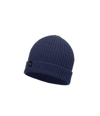Buff Buff Knitted Basic Hat Dark Navy