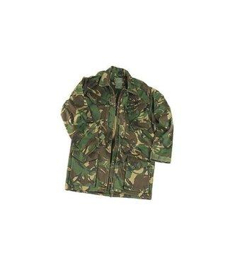 Castle Clothing Castle Combat Jacket