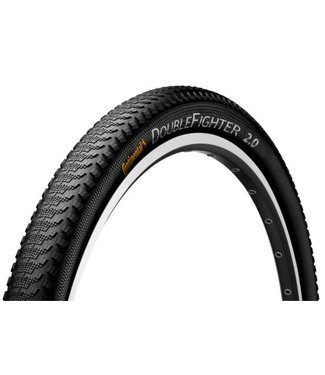 Continental Continental 27.5 x 2.0 Double Fighter II Tyre