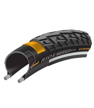 """Continental Continental 28 x 1-1/2 """" Ride Tour Tyre"""