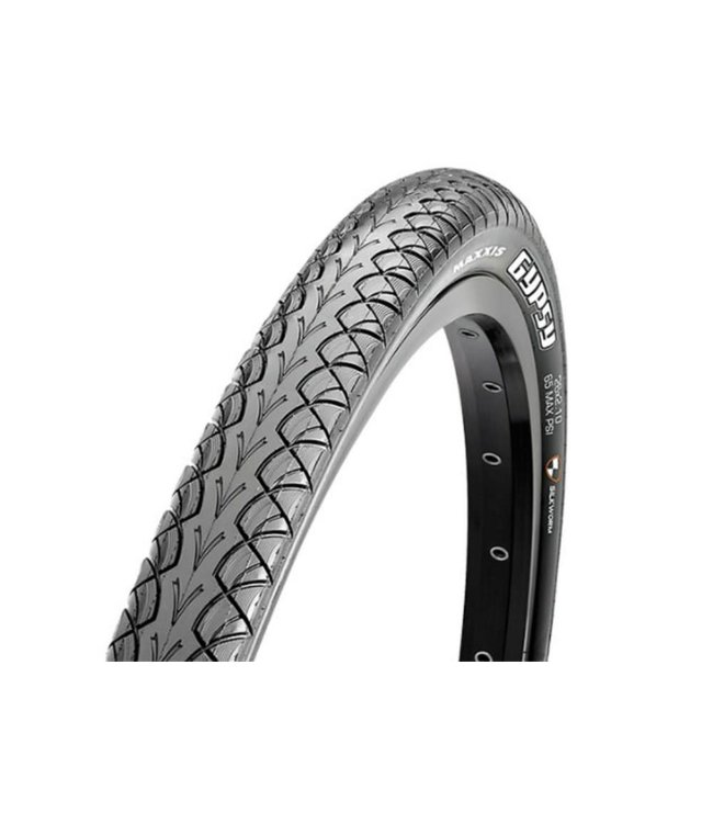 Maxxis Maxxis 700 x 38C Gypsy 60 TPI Wire Dual Compound Tyre