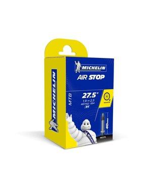 Michelin Michelin Air Stop Inner Tube 27.5 x 1.9-2.5 Schrader