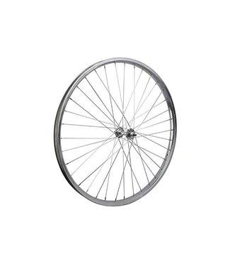 "M:Part M:Part 26"" Alloy Hub Q/R Screw-On Rear Wheel"
