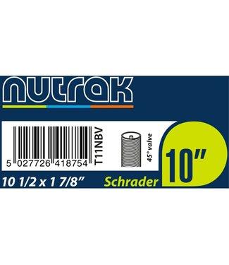 Nutrak Nutrak Inner Tube 10 x 1/2 x1 7/8