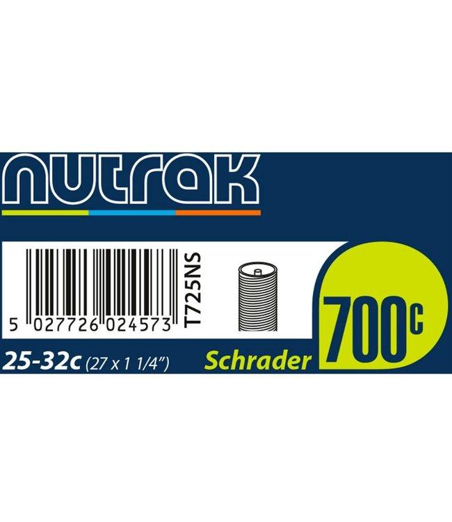 Nutrak Nutrak Inner Tube 700 x 25-32c Schrader