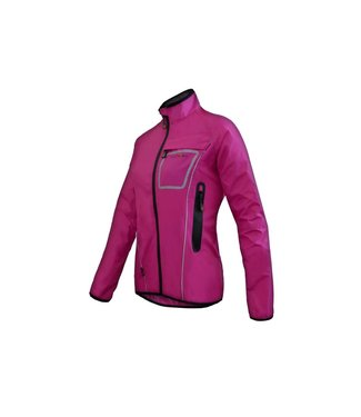 Funkier Funkier Women's Storm  Waterproof Jacket