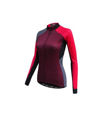 Funkier Funkier Women's Mataro Thermal Long Sleeve Jersey