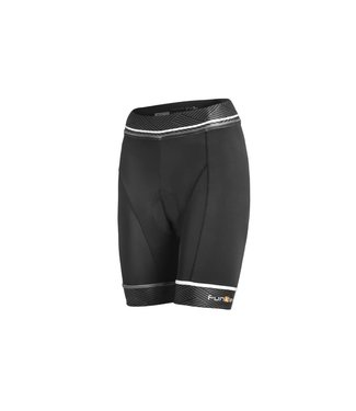 Funkier Funkier Women's Ridesse Active 10 Panel Shorts