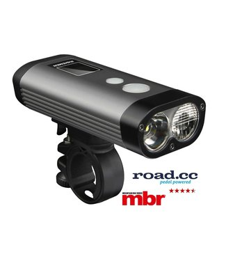 Ravemen Ravemen PR1200 Front Light 1200 Lumens