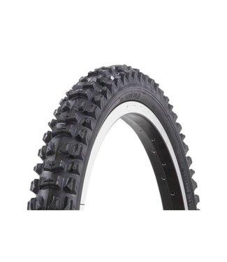 "Kenda Kenda 26 x 1.95"" K816 Smoke Tyre"