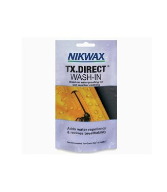 NikWax Nikwax TX Direct 100ML Pouches