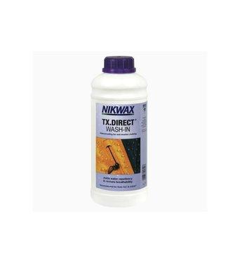 NikWax Nikwax TX Direct Wash-In 1L