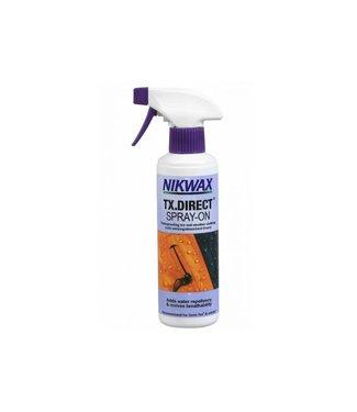 NikWax Nikwax TX Direct Spray 300ml