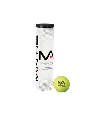 Mantis Mantis Pro 4 Tennis Balls