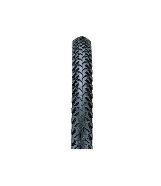 Nutrak Nutrak 26 x 1.95 Centre Raised Tyre