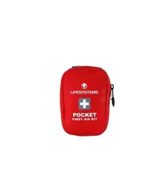 Lifesystems Lifesystems First Aid Pocket Kit