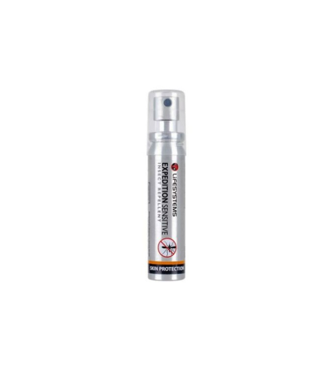 Lifesystems Lifesystems Expedition Sensitive Insect Repellent