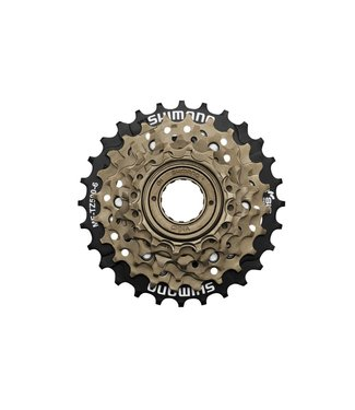 Shimano Shimano Freewheel 6 Speed 14-28T