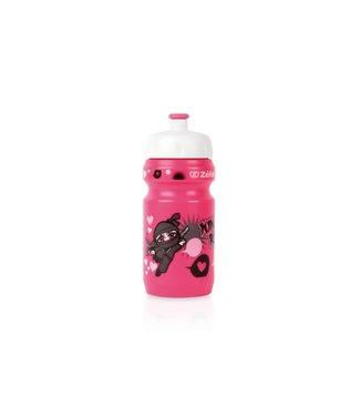 Zefal Zefal Little Z Ninja Girl with Clip Bottle